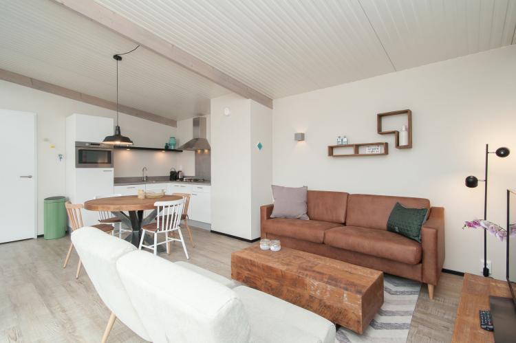 VakantiehuisNederland - Waddeneilanden: Sea Lodges Ameland 3  [4]