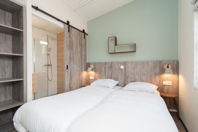 VakantiehuisNederland - Waddeneilanden: Sea Lodges Ameland 3  [8]