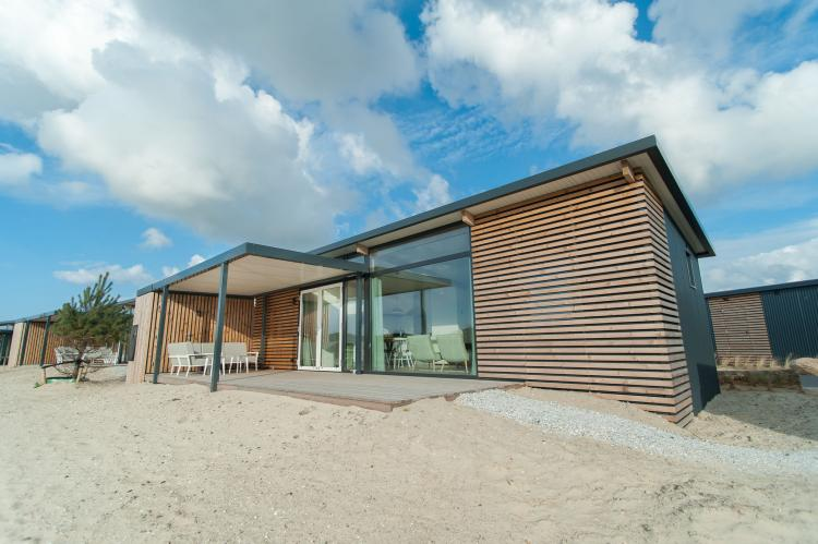 VakantiehuisNederland - Waddeneilanden: Sea Lodges Ameland 3  [2]