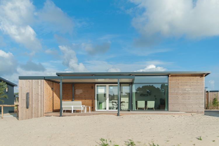 VakantiehuisNederland - Waddeneilanden: Sea Lodges Ameland 3  [1]