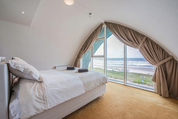 VakantiehuisNederland - Noord-Holland: De ZeeParel Pink Shrimp  [11]