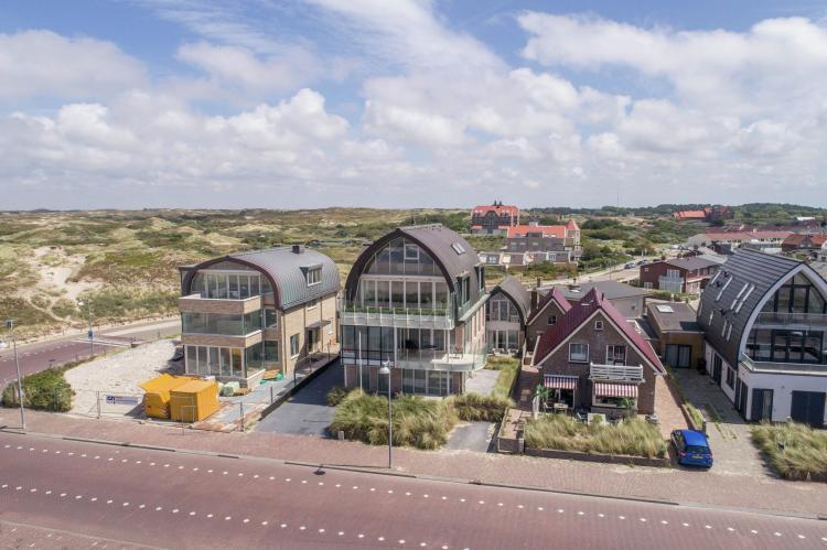 VakantiehuisNederland - Noord-Holland: De ZeeParel Pink Shrimp  [32]