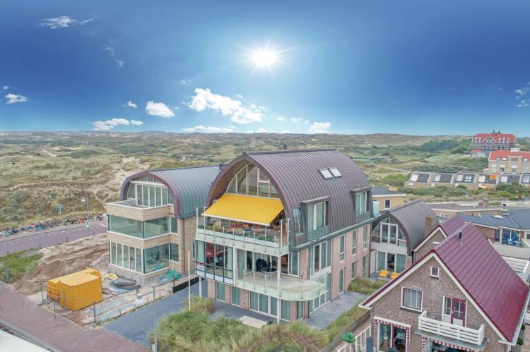 VakantiehuisNederland - Noord-Holland: De ZeeParel Pink Shrimp  [31]