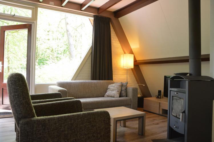 VakantiehuisNederland - Limburg: Bungalow 87  [4]