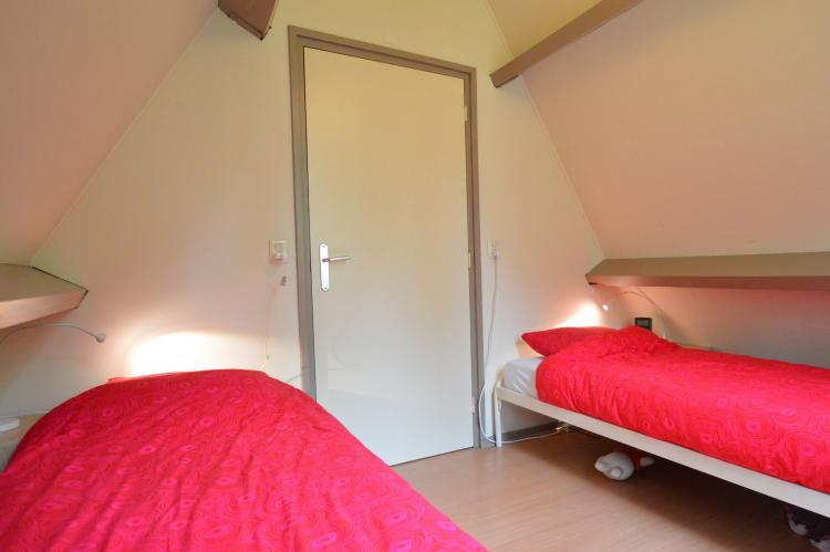 VakantiehuisNederland - Limburg: Bungalow 87  [12]