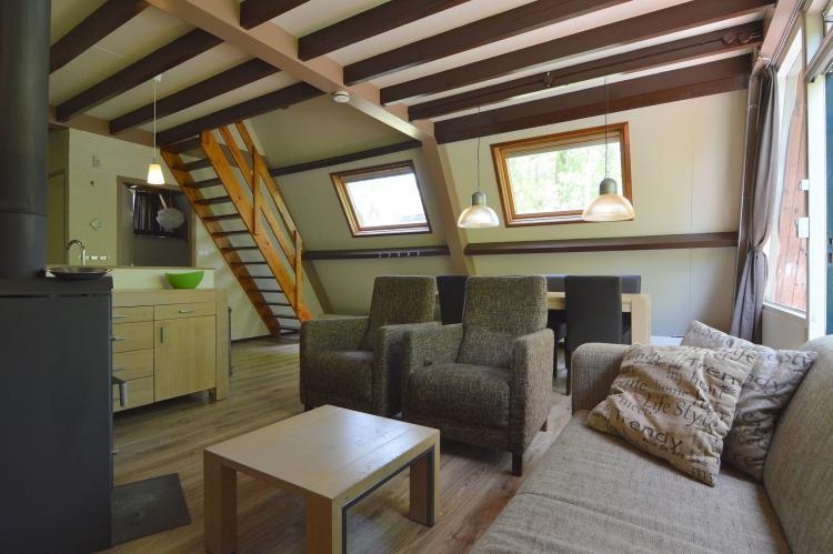 VakantiehuisNederland - Limburg: Bungalow 87  [5]