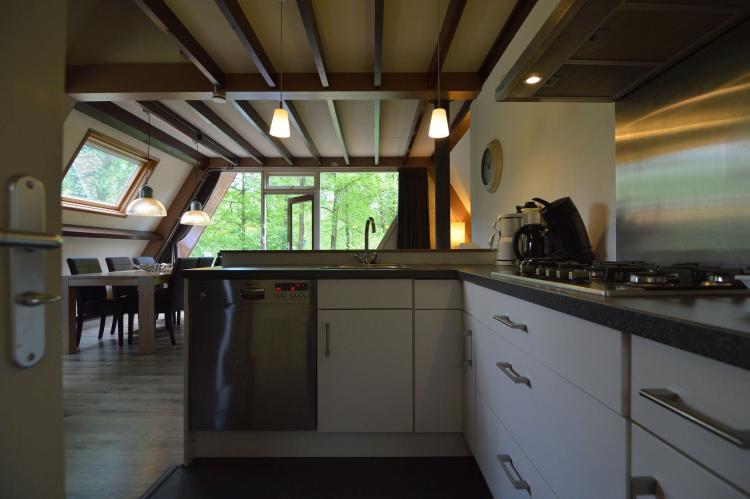 VakantiehuisNederland - Limburg: Bungalow 87  [10]