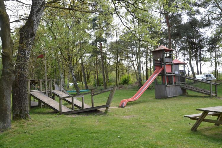 VakantiehuisNederland - Limburg: Bungalow 87  [32]