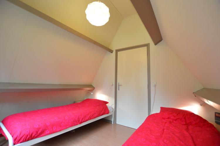 VakantiehuisNederland - Limburg: Bungalow 87  [13]