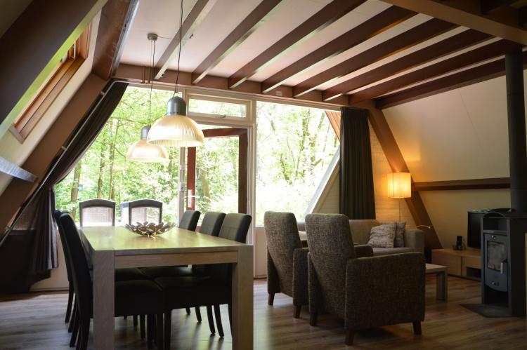 VakantiehuisNederland - Limburg: Bungalow 87  [8]