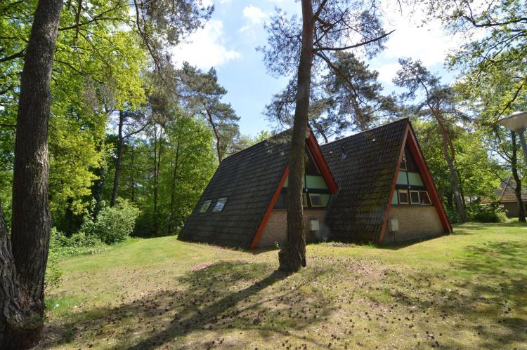 VakantiehuisNederland - Limburg: Bungalow 87  [24]