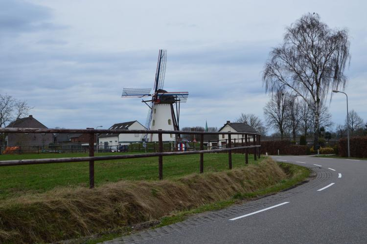 VakantiehuisNederland - Limburg: Bungalow 87  [37]
