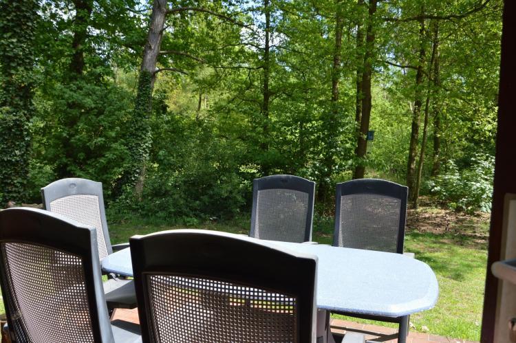VakantiehuisNederland - Limburg: Bungalow 87  [22]