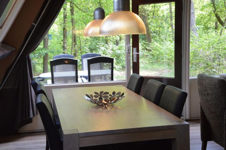 VakantiehuisNederland - Limburg: Bungalow 87  [7]
