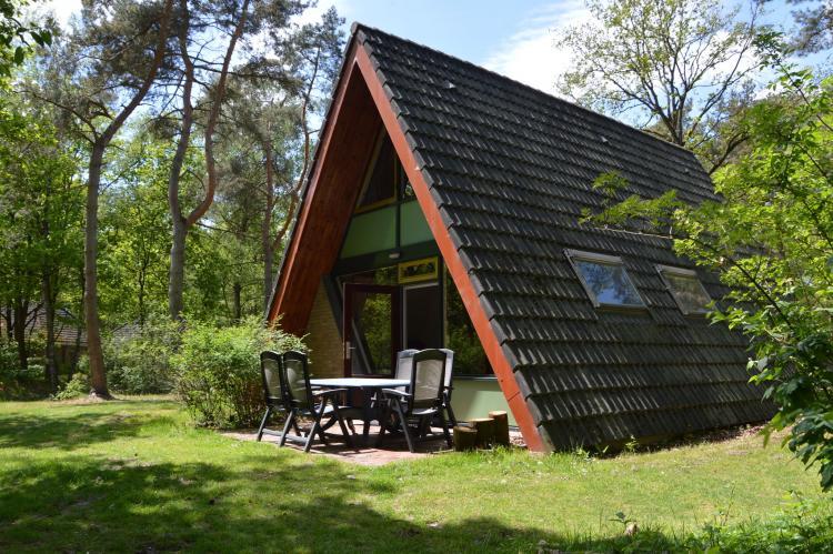 VakantiehuisNederland - Limburg: Bungalow 87  [1]