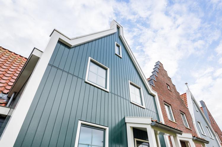 Holiday homeNetherlands - Noord-Holland: Marinapark Volendam 4  [22]
