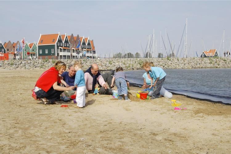 Holiday homeNetherlands - Noord-Holland: Marinapark Volendam 4  [16]