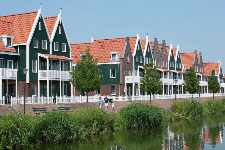 Holiday homeNetherlands - Noord-Holland: Marinapark Volendam 4  [1]