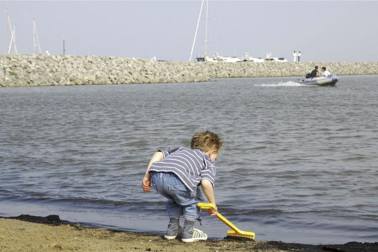 Holiday homeNetherlands - Noord-Holland: Marinapark Volendam 4  [24]