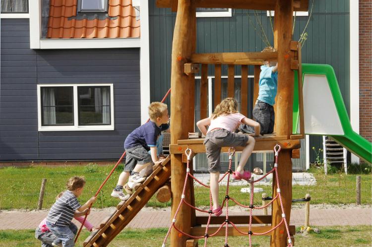 Holiday homeNetherlands - Noord-Holland: Marinapark Volendam 4  [11]