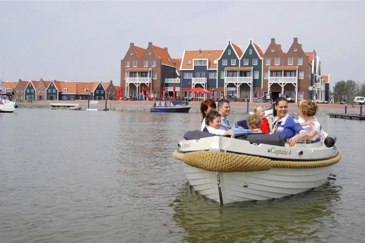 Holiday homeNetherlands - Noord-Holland: Marinapark Volendam 4  [10]
