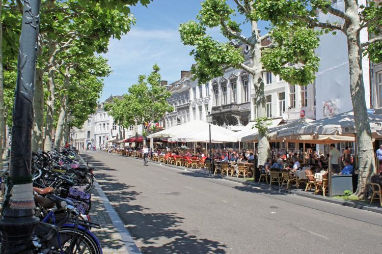 Holiday homeNetherlands - Limburg: Resort Maastricht 5  [26]