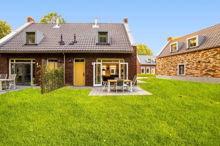 Holiday homeNetherlands - Limburg: Resort Maastricht 5  [2]