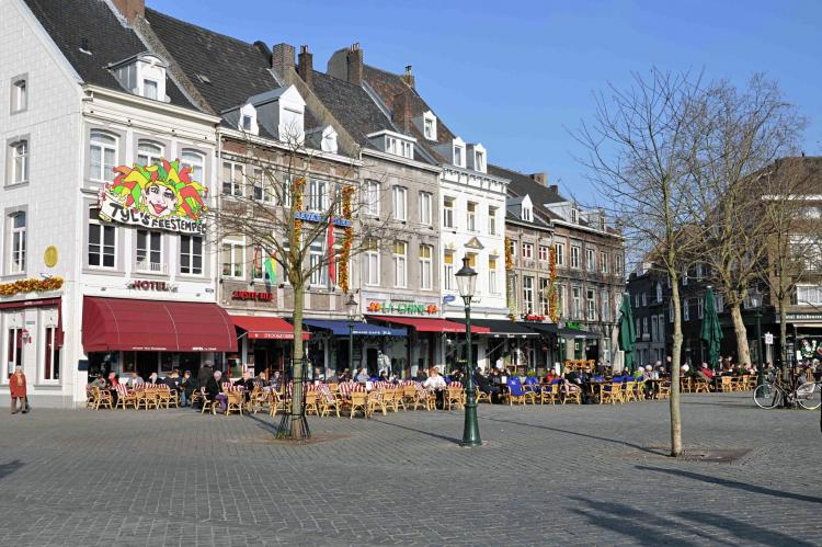 Holiday homeNetherlands - Limburg: Resort Maastricht 5  [36]