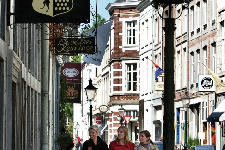Holiday homeNetherlands - Limburg: Resort Maastricht 5  [29]