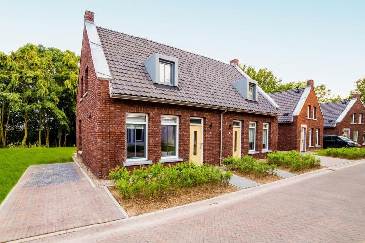 Holiday homeNetherlands - Limburg: Resort Maastricht 5  [1]