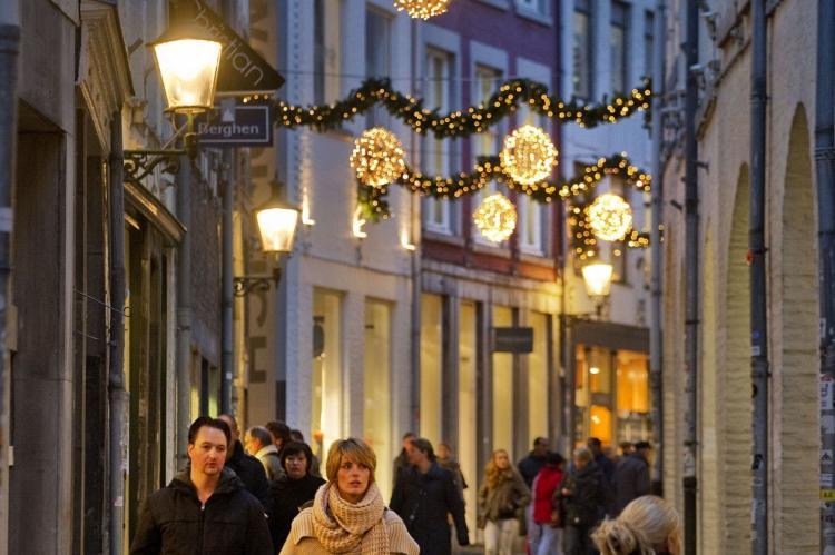 Holiday homeNetherlands - Limburg: Resort Maastricht 5  [35]