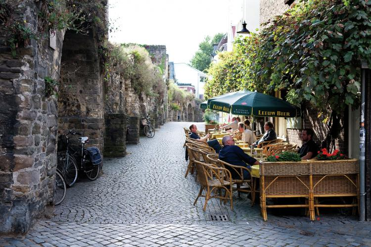 Holiday homeNetherlands - Limburg: Resort Maastricht 5  [37]