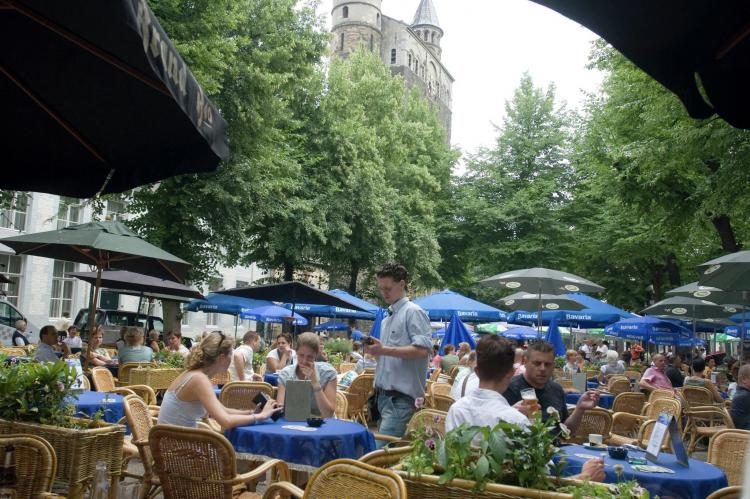 Holiday homeNetherlands - Limburg: Resort Maastricht 5  [28]