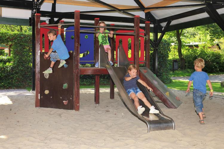 Holiday homeNetherlands - Overijssel: Vakantiepark de Lindenberg 4  [8]