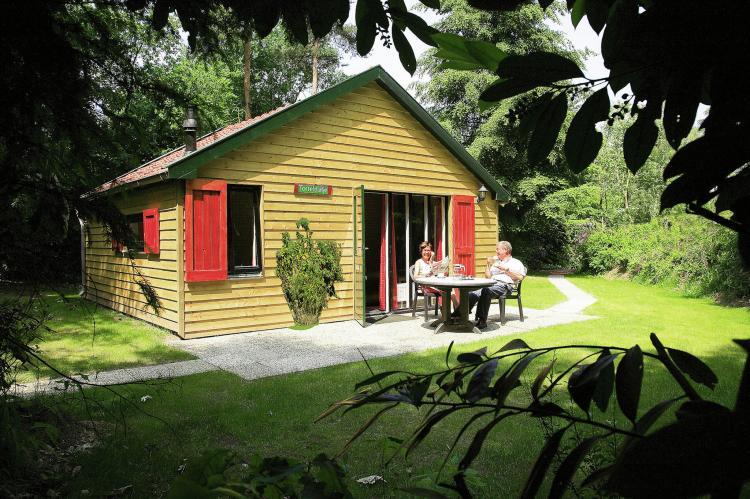 Holiday homeNetherlands - Overijssel: Vakantiepark de Lindenberg 4  [4]