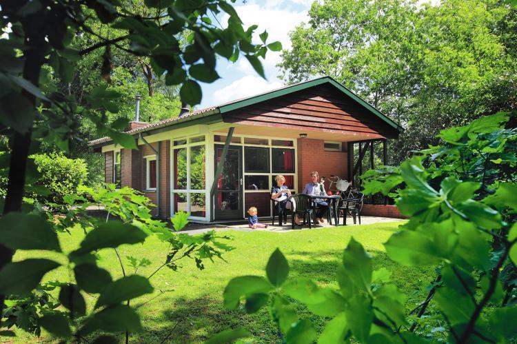 Holiday homeNetherlands - Overijssel: Vakantiepark de Lindenberg 4  [1]
