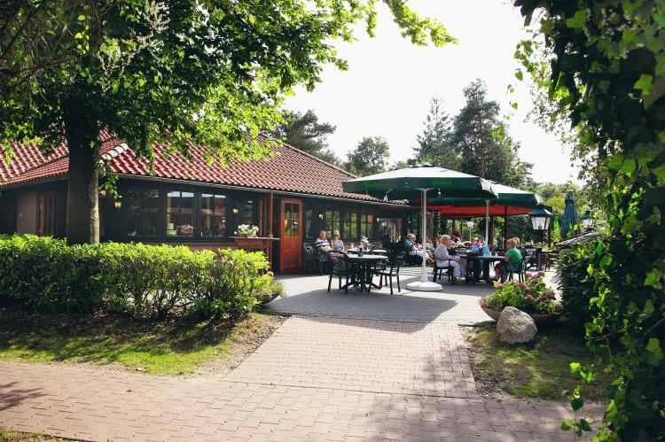 Holiday homeNetherlands - Overijssel: Vakantiepark de Lindenberg 4  [15]