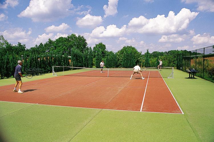 Holiday homeNetherlands - Overijssel: Vakantiepark de Lindenberg 4  [9]
