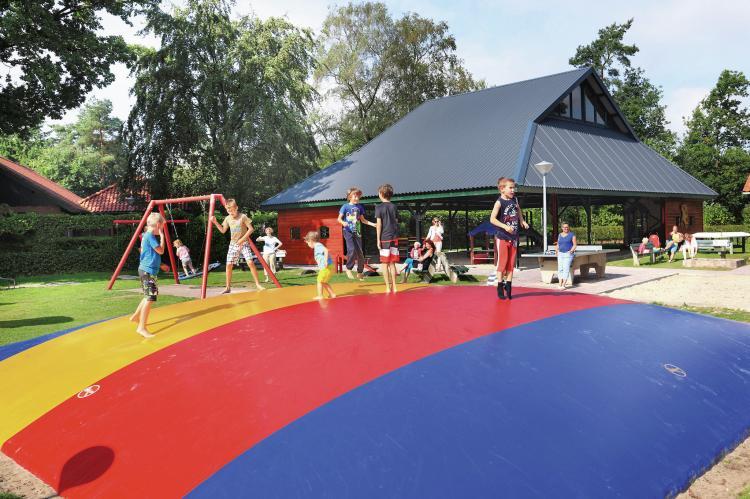 Holiday homeNetherlands - Overijssel: Vakantiepark de Lindenberg 4  [6]