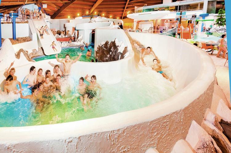 VakantiehuisNederland - Overijssel: Vakantiepark de Lindenberg 6  [24]