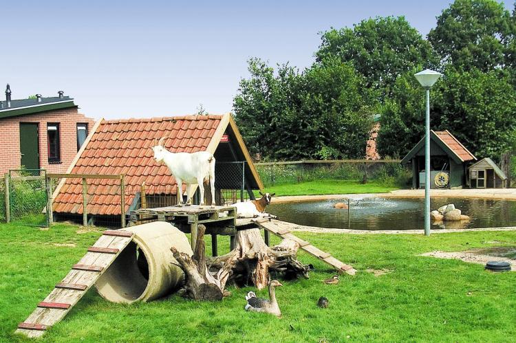 VakantiehuisNederland - Overijssel: Vakantiepark de Lindenberg 6  [9]