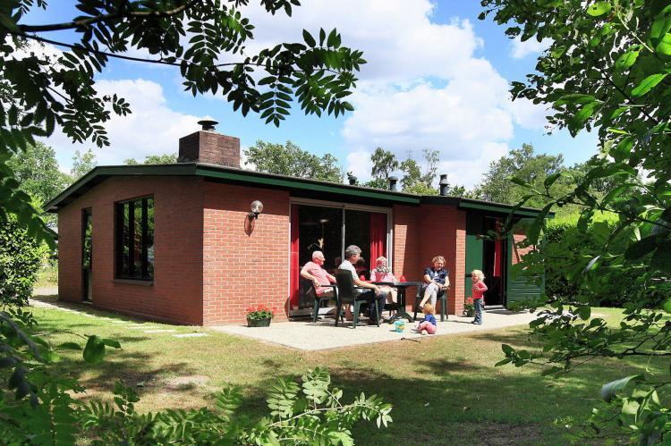 Holiday homeNetherlands - Overijssel: Vakantiepark de Lindenberg 7  [1]