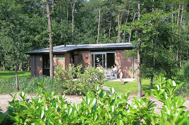Holiday homeNetherlands - Overijssel: Vakantiepark de Lindenberg 8  [1]