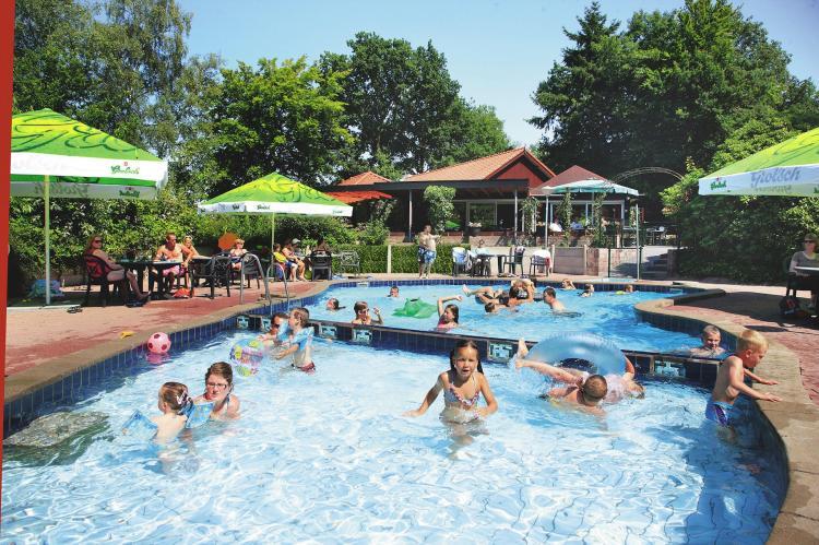 Holiday homeNetherlands - Overijssel: Vakantiepark de Lindenberg 8  [2]
