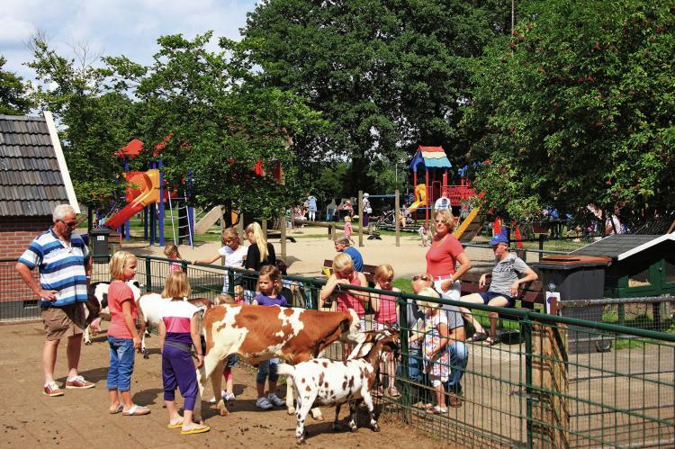 Holiday homeNetherlands - Overijssel: Vakantiepark de Lindenberg 8  [13]