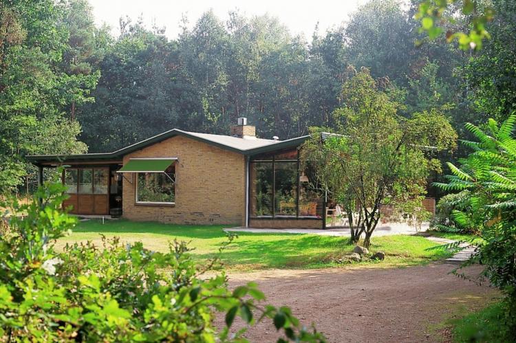 Vakantiepark de Lindenberg 1