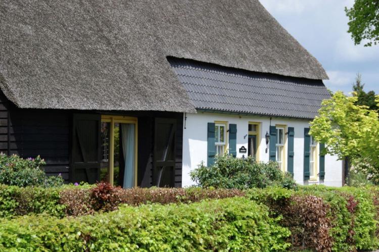 Holiday homeNetherlands - Noord-Brabant: De Pastorie  [28]