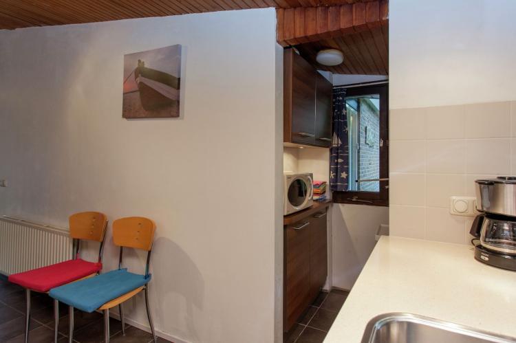 VakantiehuisNederland - Waddeneilanden: Skries  [20]