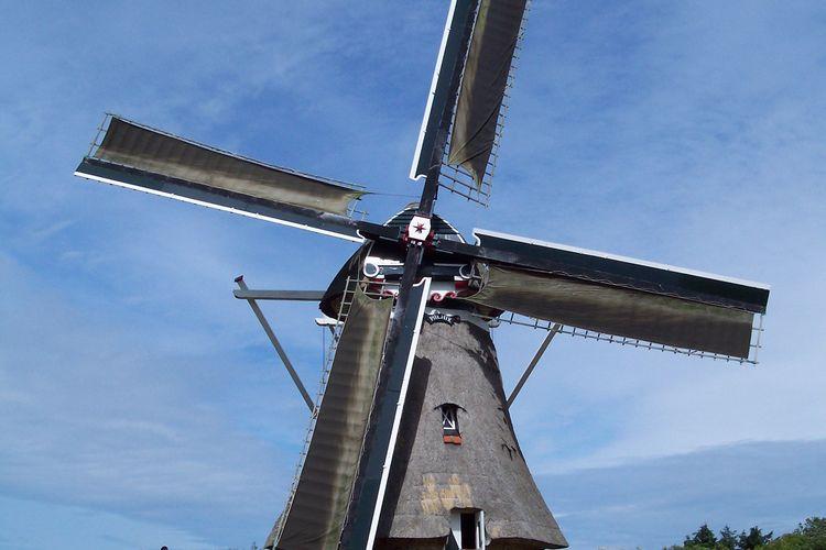VakantiehuisNederland - Waddeneilanden: Skries  [24]