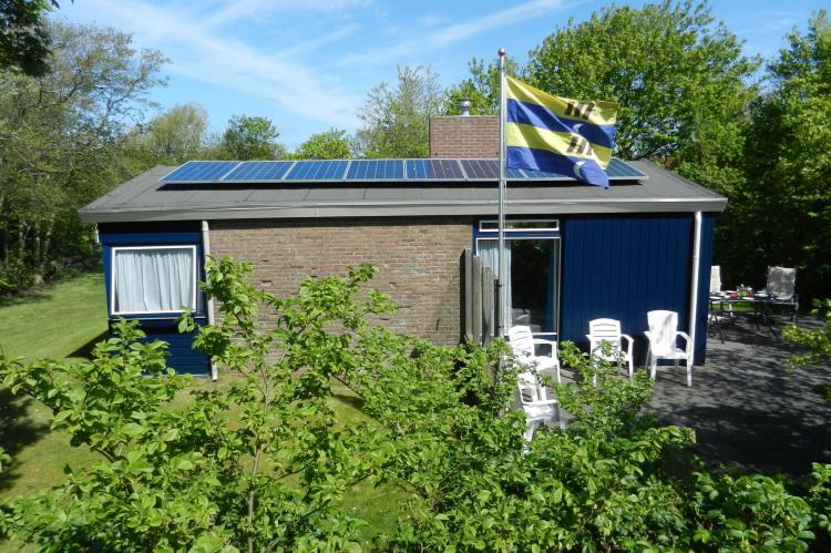VakantiehuisNederland - Waddeneilanden: Skries  [1]
